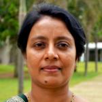 Sagarika Ekanayake